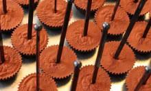 Chokladklubbor – Varm Choklad