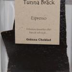 Bräck mörk Espresso